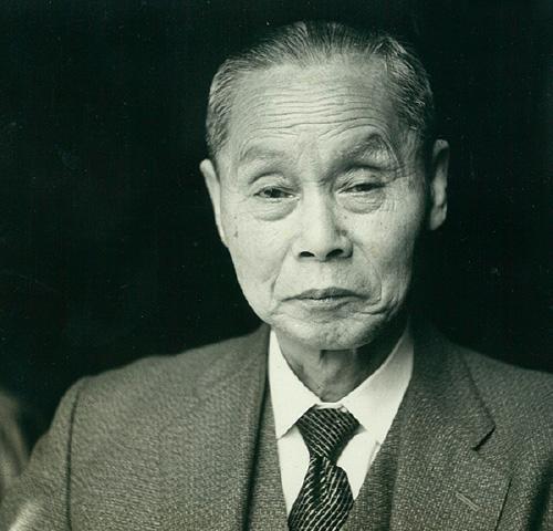 松尾忠左衛門(創業者)