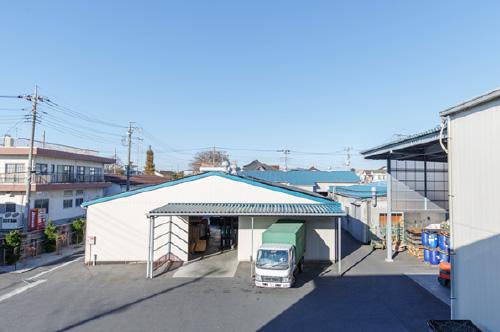 三郷事業所